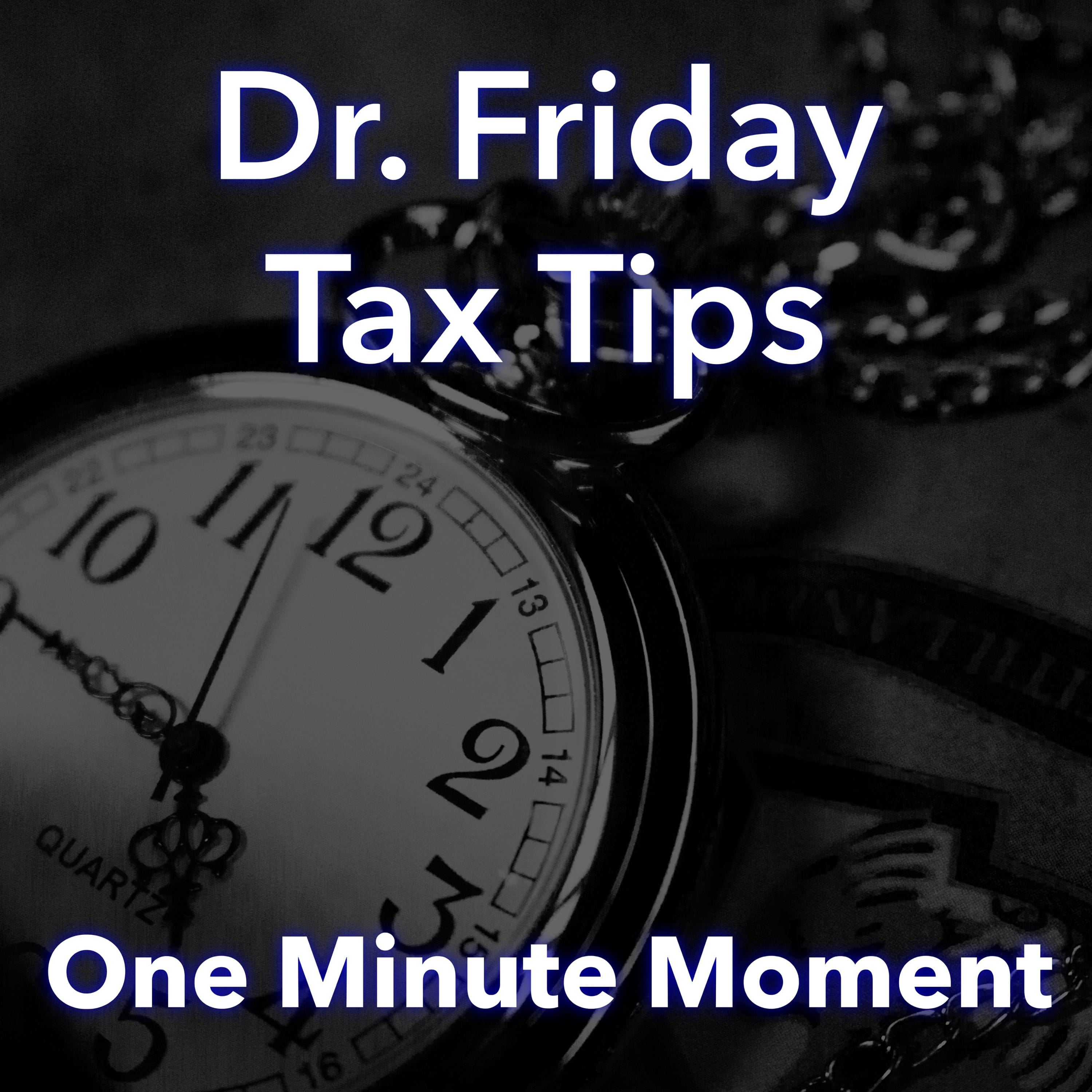 Dr. Friday Tax & Financial Firm, Inc.